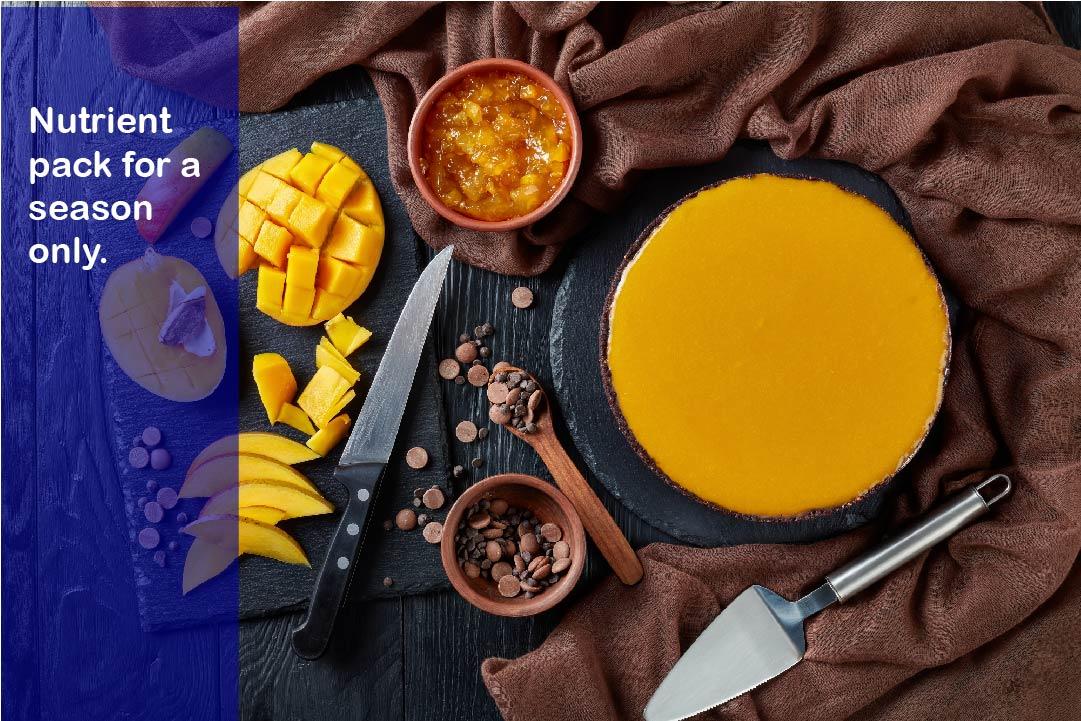 mango-nutrient